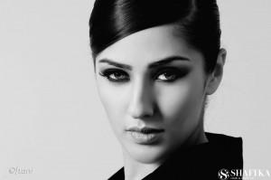 Simran_BW_shafika
